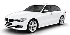 3 Serijos Sedanas (3L (F30)) 2012 - 2015