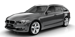 3 Serijos Touring (3K (F31)) 2012 - 2015