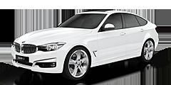 3 Serijos Gran Turismo (3-V (F34)) 2013 - 2016
