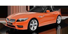 Z4 (Z89/ZR/Facelift) 2013 - 2018