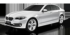 5 Serijos (5L (F10/F11)/Facelift) 2013 - 2017