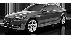 5 Serijos Gran Turismo (GT (F07)/Facelift) 2013