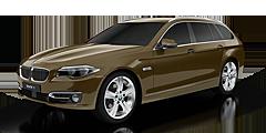 5 Serijos Touring (5K (F10/F11)/Facelift) 2013