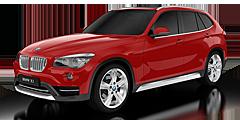 X1 (X1/X1-N1 (E84)/Facelift) 2012 - 2015