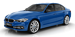 3 Serijos Sedanas (3L (F30)/Facelift) 2015