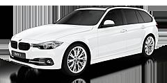 3 Serijos Touring (3K (F31)/Facelift) 2015