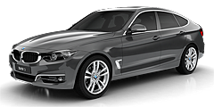 3 Serijos Gran Turismo (3-V (F34)/Facelift) 2016