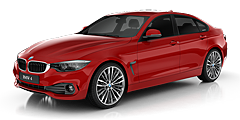 4 Series Gran Coupé (3C (F36)/Facelift) 2017