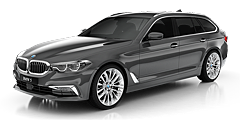 5 Series Touring (G5K (G31)) 2017