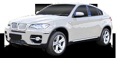 X6 (X70 (E71)) 2008 - 2012
