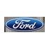 Ford padangos matmenys