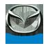 Mazda padangos matmenys