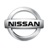 Metaliniai ratlankiai Nissan
