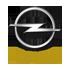 Opel padangos matmenys