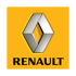 Renault padangos matmenys