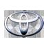 Toyota padangos matmenys
