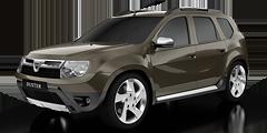 Dacia Duster (SD) 2010 - 2013 1.5 dCi