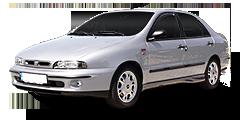 Marea (185) 1996 - 2002