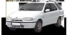 Palio Weekend (178) 1998 - 2005