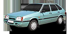 Samara (2108, 2109) 1984 - 1999