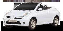 Micra CC (K12) 2005 - 2009