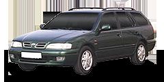 Primera Traveller (P11) 1996 - 1999