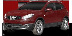 Qashqai (J10/Facelift) 2010 - 2014