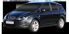 Altea XL (5P/Facelift) 2009