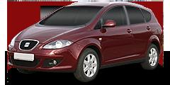 Altea XL (5P) 2004 - 2009