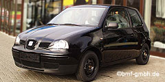 Arosa (6H, 6HS/Facelift) 2000 - 2005