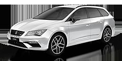 Leon ST Cupra (5F/Facelift) 2017