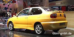 Cordoba Cupra (6K, 6K/C) 1999 - 2000