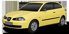Ibiza (6L) 2002 - 2005