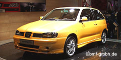 Ibiza Cupra (6K, 6K/C) 1999 - 2000