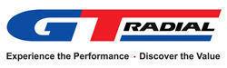Padangos GT-Radial