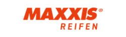 Keturračių padangos Maxxis