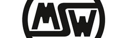 Aliuminiai ratlankiai MSW