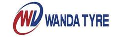 Keturračių padangos Wanda