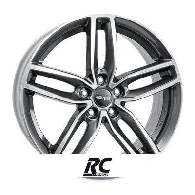 RC-Design RC 29 8x18 ET30 5x120 72