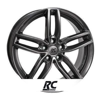 RC-Design RC 29 8x19 ET45 5x108 72.6
