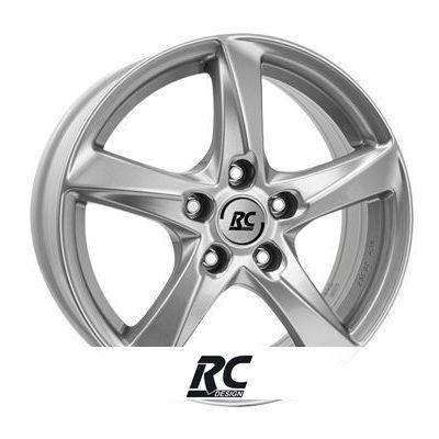 RC-Design RC 30 7x17 ET45 5x114.3 72.6