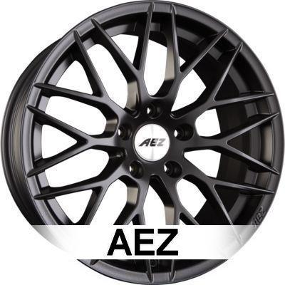 AEZ Antigua Dark 8.5x19 ET25 5x120 72.6