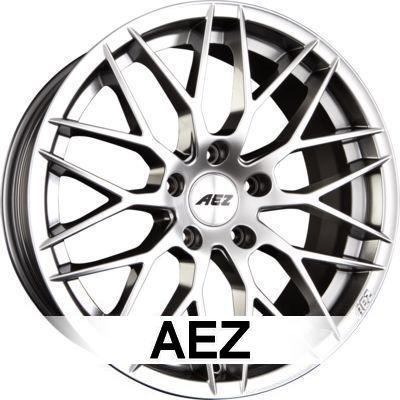 AEZ Antigua 8x18 ET20 5x120 72.6