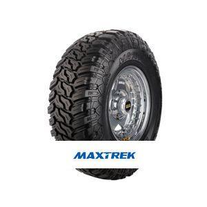 Padangos Maxtrek Mud trac