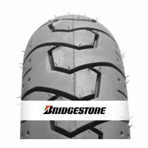 Padangos Bridgestone Molas ML16