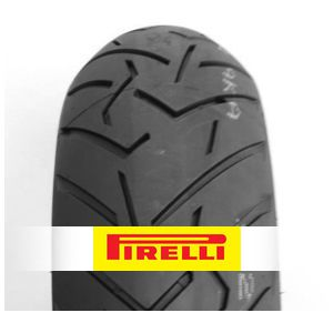 Pirelli Scorpion Trail II 190/55 ZR17 75W Užpakalinė