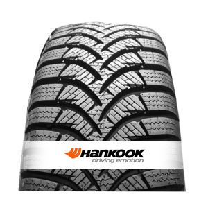 Hankook Winter I*Cept RS2 W452 195/70 R16 94H DOT 2016