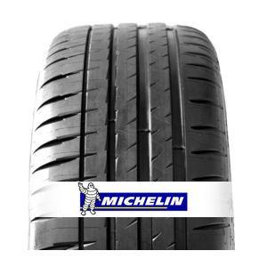 Michelin Pilot Sport 4 225/45 ZR17 91W MFS, ZP, Run Flat