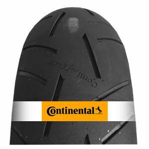Continental Sport Attack 3 190/50 ZR17 73W Užpakalinė