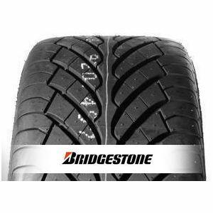 Bridgestone Potenza S-02 A 205/50 ZR17 89Y N4